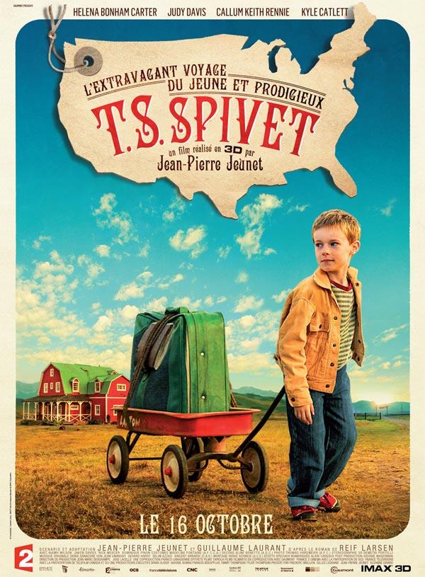 T.S. SPIVET
